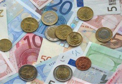 Где обменять деньги в Риге?