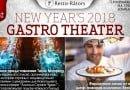 Волшебный Новый Год в Гастро Театре